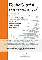 Vivaldi: Trio Sonatas, Op. 1, Nos. 1-12 by Ensemble Aurora (2008-03-25)