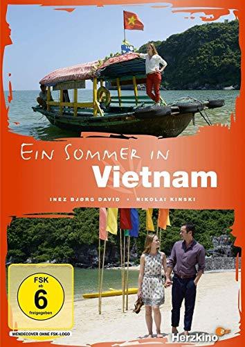 Ein Sommer in Vietnam (Teil 1 & 2) [Herzkino]