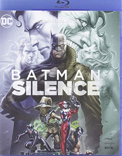 Batman : Silence [Italia] [Blu-ray]