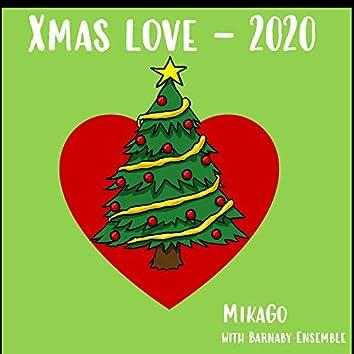 Xmas love (feat. Barnaby Ensemble)