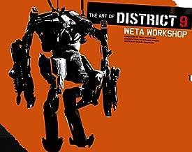 Best district 9 book Reviews