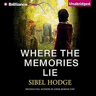 Where the Memories Lie cover art