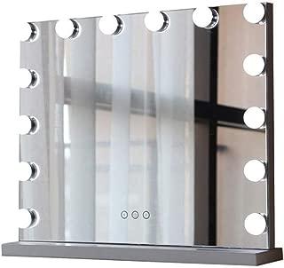Best hollywood lighted vanity mirror Reviews