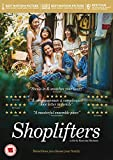 Shoplifters [Edizione: Regno Unito]
