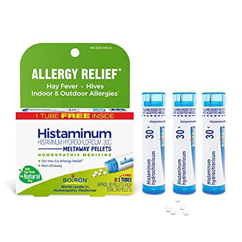 Boiron Histaminum Hydrochloricum 30C Homeopathic...