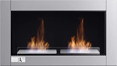 Best hanging bioethanol fireplace Reviews