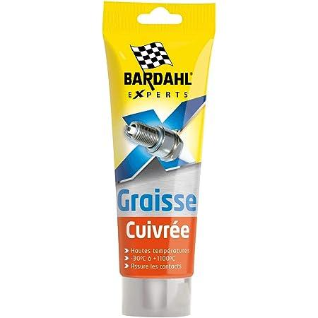Bardhal 2001533 Graisse Cuivre