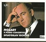 Mozart : Concertos pour piano n° 9, 20, 22 et 27. Richter.