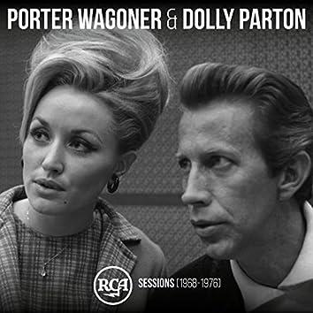 RCA Sessions (1968-1976)