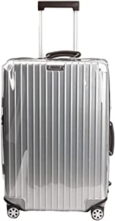 Transparent Waterproof Suitcase Covers - Disassembly-Free Luggage Case Protector PVC Zhhlaixing