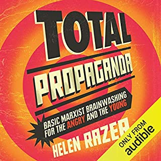 Total Propaganda cover art