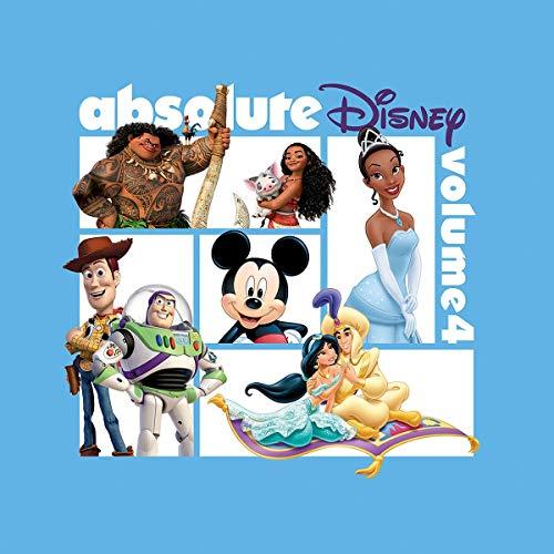 Absolute Disney Vol.4