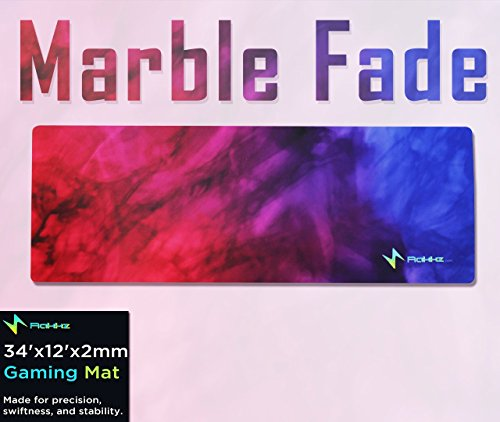 CSGO Marble Fade Gaming Mouse Pad