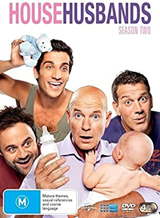 House Husbands (Season 2) - 4-DVD Set ( House Husbands - Season Two )