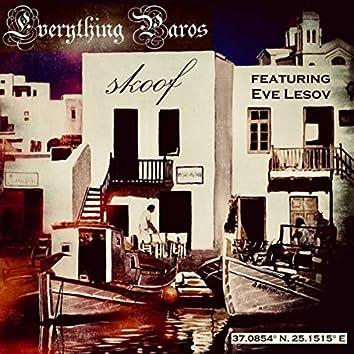 Everything Paros
