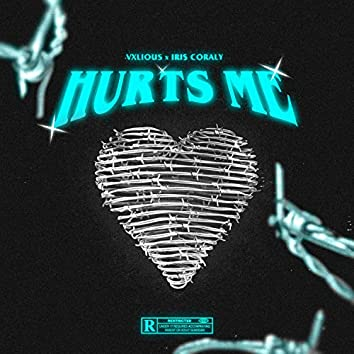 Hurts Me (feat. Iris Coraly)