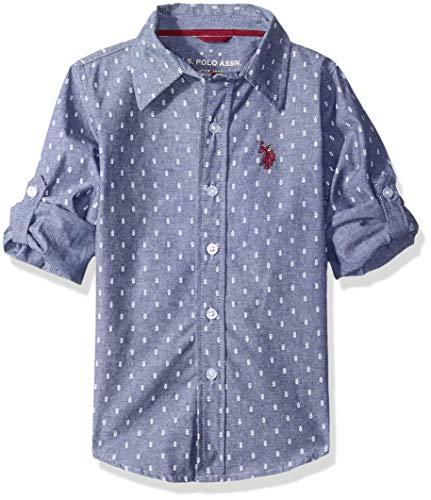 La Mejor Selección de Camisas para Niño los mejores 5. 8