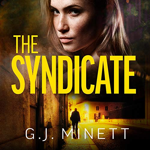 The Syndicate cover art