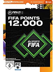 FIFA 21 Ultimate Team 12000 FIFA Points | PC Code - Origin