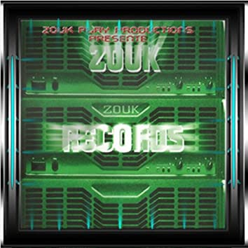 Zouk Record, Vol. 1