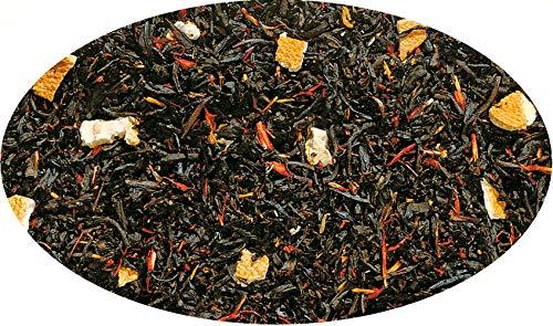 Eder Gewürze - Schwarzer Tee Blutorange - 1kg