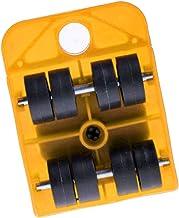 Baoblaze Furniture Mover transporte Levantador de objetos pesados rolo com rodas móvel máx. Carga 150 kg
