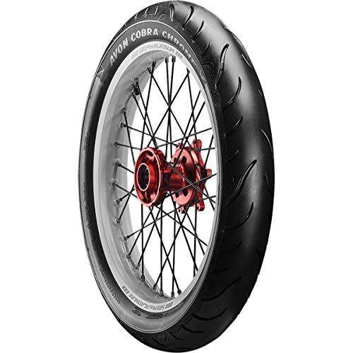 Avon Tire Cobra Chrome Front Tire (150/80R-17)