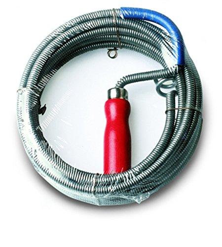 Anzapack 853908L Desatascador espiral
