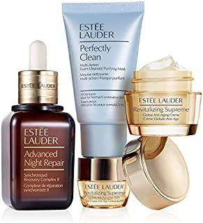 Estee Lauder Global Anti-Aging, Your Targeted Solutions Set