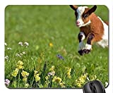 BGLKCS65288;Mouse pad Gaming Mouse Pad65289; Baby Goat Mouse Pad, Mousepad