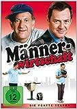 Männerwirtschaft - Die fünfte Season [Alemania] [DVD]