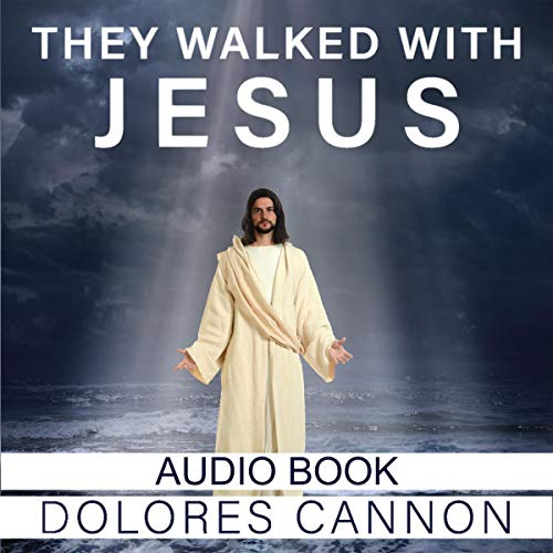 They Walked with Jesus audiobook cover art