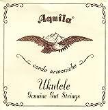 Aquila 1U Ukulele SOPRANO Regular Tuning, Key of C - GCEA (gut)