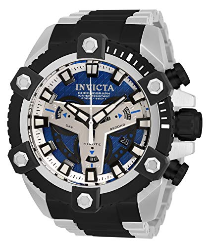 Invicta Coalition Forces 30906 Reloj para Hombre Cuarzo - 56mm