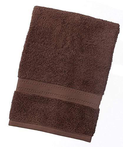 aztex Gama egipcia, Toallas 100% algodón - Toalla de baño, Chocolate