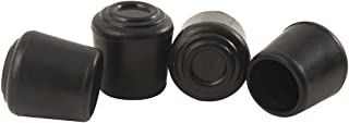 SoftTouch Rubber Leg Tip - (4 pieces), 1/2