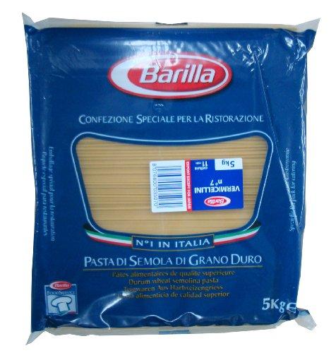 Barilla - Spaghettoni n.7 [5kg]