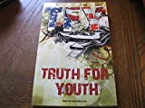 TFY Truth for Youth Bible