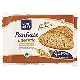 Nutri Free Panfette Integrale - 340 g