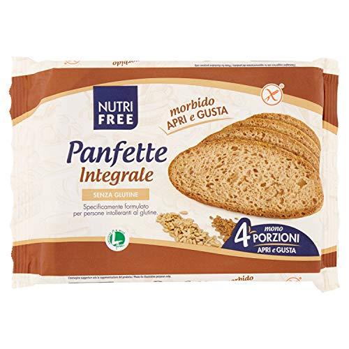 Nutri Free Panfette Integrale, 340g