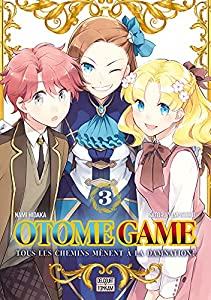 Otome Game Edition simple Tome 3