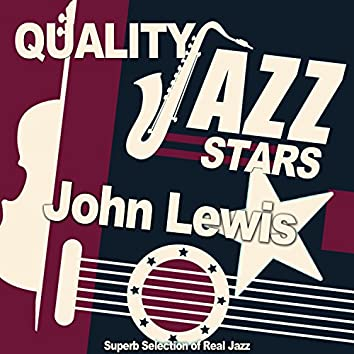 Quality Jazz Stars (Superb Selection of Real Jazz)