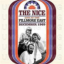 Fillmore East 1969