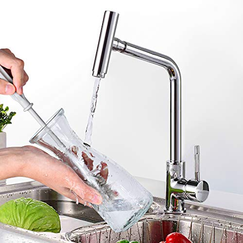 TEMOCE『ボトル洗浄ブラシ』