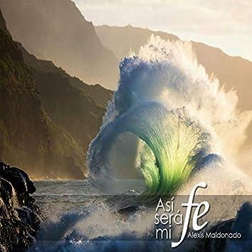 Así será mi fe (feat. Jonathan Oriel)