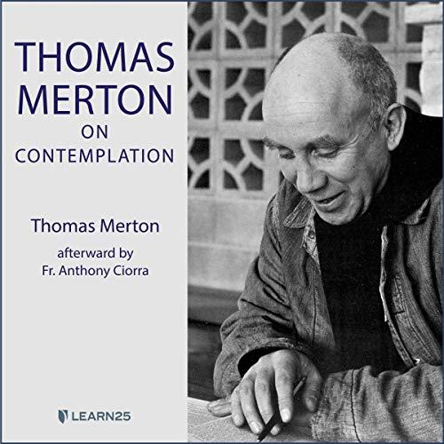 Thomas Merton on the Contemplative Way copertina