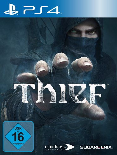 Thief - [PlayStation 4]