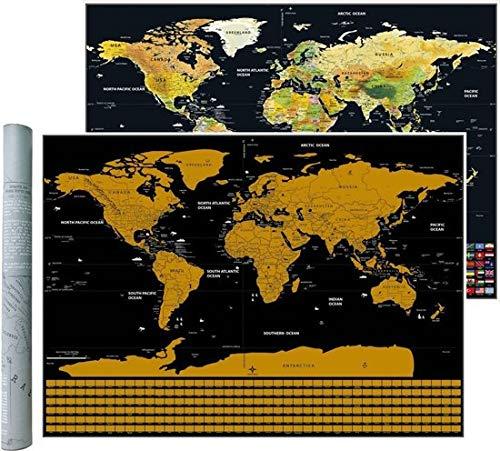 mapa grande europa fabricante Genérico