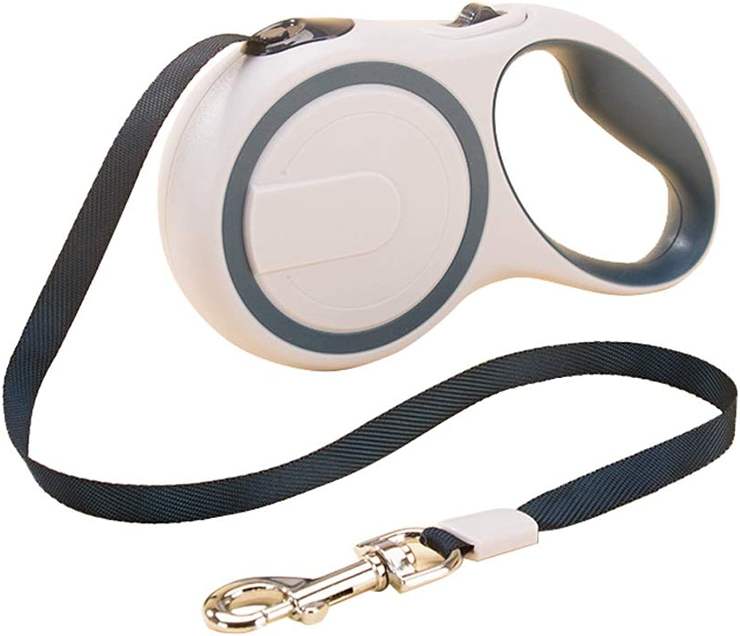 Retractable Dog Lead Extending Leash,Dog Lead Extendable to 3m  5m,for Small & Medium Dogs,for Pet Training Walking