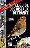 Le guide des oiseaux de France.
